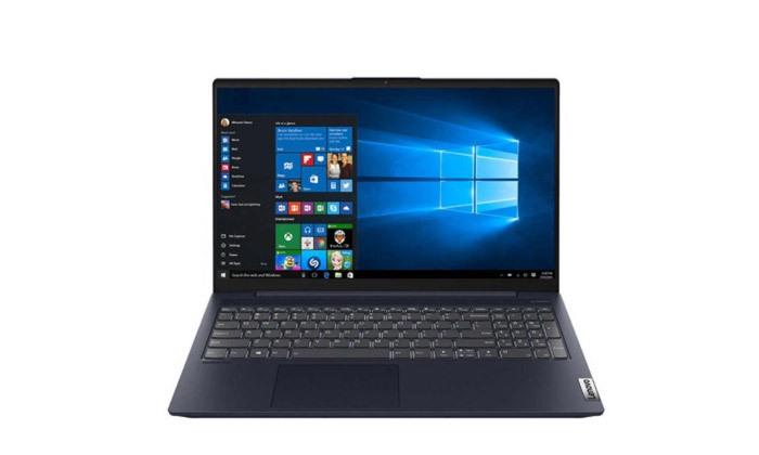"""3 מחשב נייד מעודפים Lenovo דגם IdeaPad 5 עם מסך מגע """"15.6, זיכרון 12GB ומעבד i7"""
