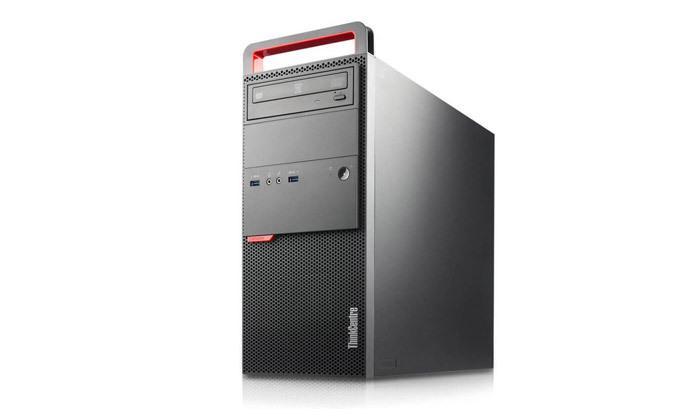 4 מחשב נייח מחודש Lenovo דגם M900 מסדרת ThinkCentre עם זיכרון 16GB ומעבד i5