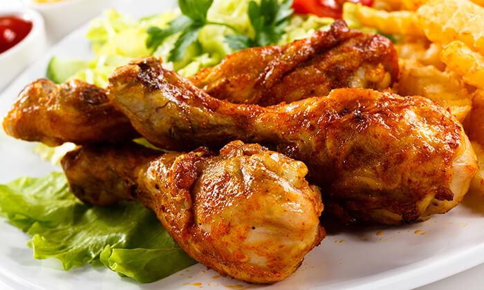 2 אוכל מוכן במסעדת טעים בכרם הכשרה למהדרין