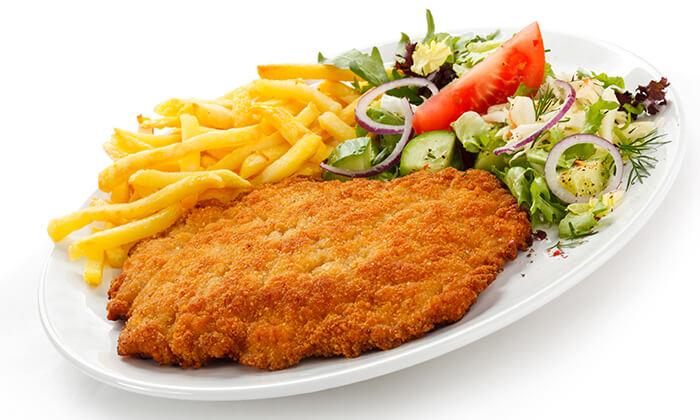 6 אוכל מוכן במסעדת טעים בכרם הכשרה למהדרין