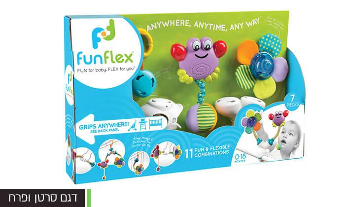 4 משחק התפתחות לילדים