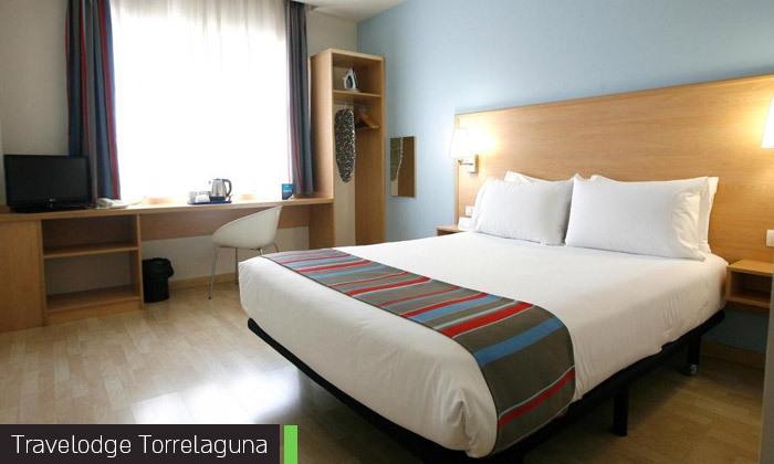 """3 נובמבר במדריד: טיסות ישירות ו-4 לילות במלון לבחירה ע""""ב לינה וארוחת בוקר"""