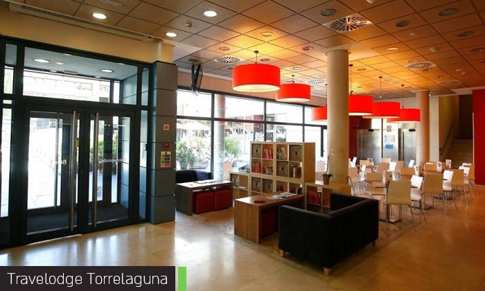 """4 נובמבר במדריד: טיסות ישירות ו-4 לילות במלון לבחירה ע""""ב לינה וארוחת בוקר"""