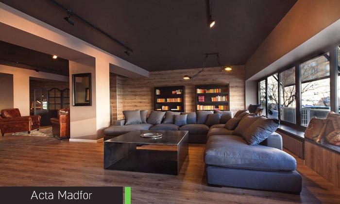 """10 נובמבר במדריד: טיסות ישירות ו-4 לילות במלון לבחירה ע""""ב לינה וארוחת בוקר"""