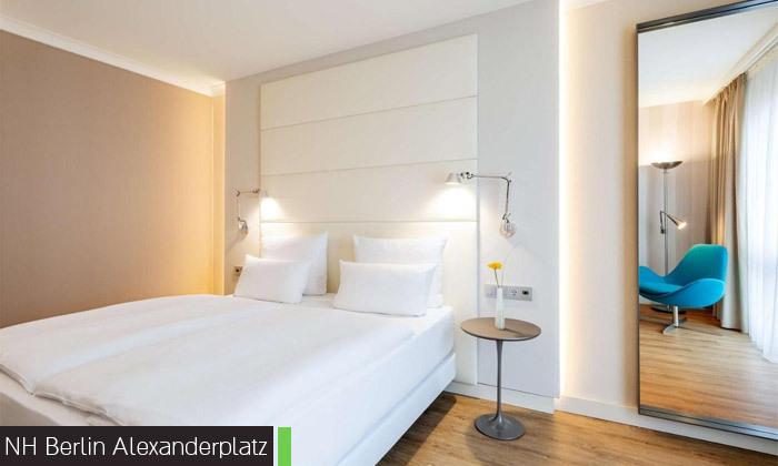 7 אלטון ג'ון בגרמניה: 4 לילות במלון לבחירה בברלין וכרטיס והעברות להופעה בלייפציג של האיש והפסנתר