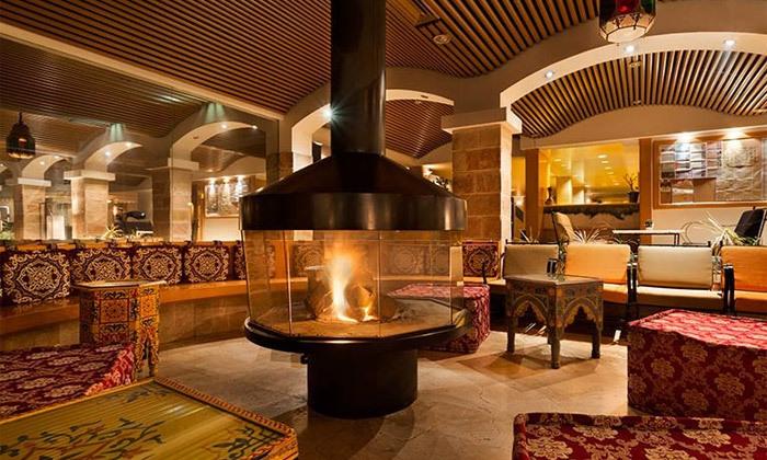 11 חופשה במלון ישרוטל פונדק רמון
