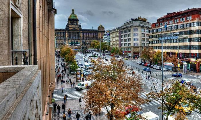 3 אוקטובר-דצמבר בפראג: טיסות ישירות ו-3 לילות במלון קזינו 5 כוכבים, כולל כריסמס