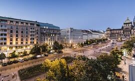 3 לילות במלון קזינו בפראג