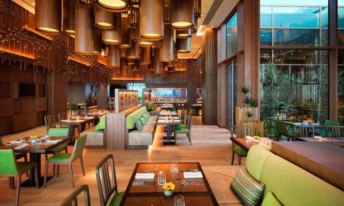 7 3-7 לילות בבאקו: טיסות, העברות ומלון 5 כוכבים Marriott במיקום מעולה, כולל חנוכה וכריסמס