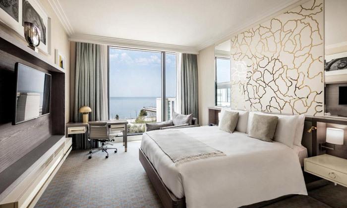 5 3-7 לילות בבאקו: טיסות, העברות ומלון 5 כוכבים Marriott במיקום מעולה, כולל חנוכה וכריסמס