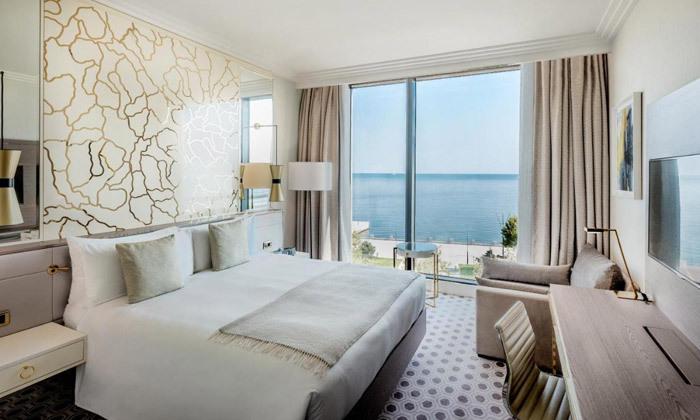 4 3-7 לילות בבאקו: טיסות, העברות ומלון 5 כוכבים Marriott במיקום מעולה, כולל חנוכה וכריסמס