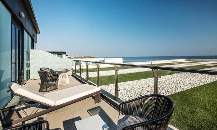 6 3-7 לילות בבאקו: טיסות, העברות ומלון 5 כוכבים Marriott במיקום מעולה, כולל חנוכה וכריסמס