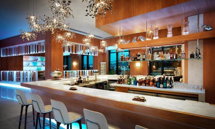 8 3-7 לילות בבאקו: טיסות, העברות ומלון 5 כוכבים Marriott במיקום מעולה, כולל חנוכה וכריסמס