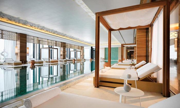 3 3-7 לילות בבאקו: טיסות, העברות ומלון 5 כוכבים Marriott במיקום מעולה, כולל חנוכה וכריסמס