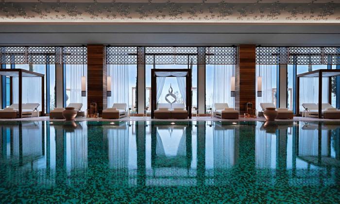 11 3-7 לילות בבאקו: טיסות, העברות ומלון 5 כוכבים Marriott במיקום מעולה, כולל חנוכה וכריסמס