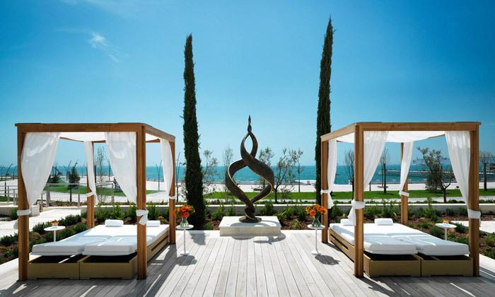 2 3-7 לילות בבאקו: טיסות, העברות ומלון 5 כוכבים Marriott במיקום מעולה, כולל חנוכה וכריסמס