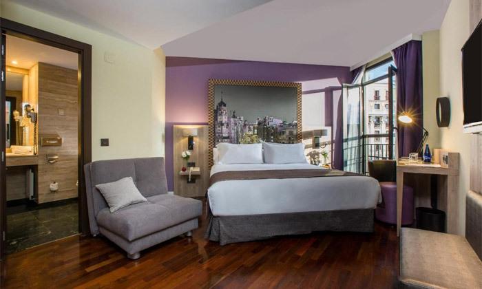 5 חורף חלומי במדריד: טיסות ישירות ו-4/5 לילות במלון Leonardo, גם בחנוכה ובכריסמס