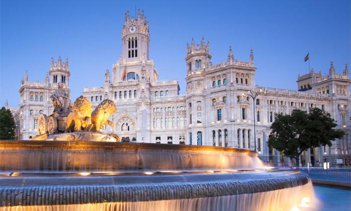 8 חורף חלומי במדריד: טיסות ישירות ו-4/5 לילות במלון Leonardo, גם בחנוכה ובכריסמס