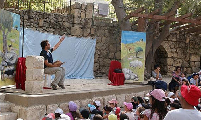 5 סדנאות מלאכה לכל המשפחה בחיק הטבע במוזיאון עין יעל, ירושלים