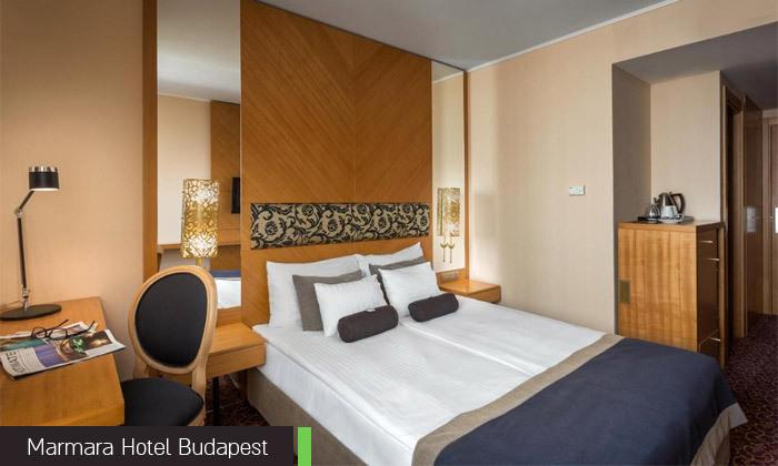 """5 חופשה על נהר הדנובה: טיסות לבודפשט ו- 4 לילות במלון לבחירה ע""""ב לינה וארוחת בוקר"""