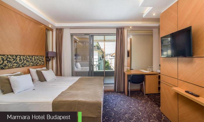 """6 חופשה על נהר הדנובה: טיסות לבודפשט ו- 4 לילות במלון לבחירה ע""""ב לינה וארוחת בוקר"""
