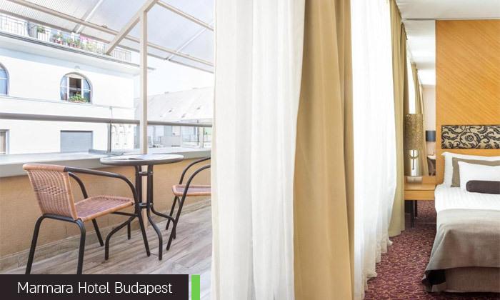 """7 חופשה על נהר הדנובה: טיסות לבודפשט ו- 4 לילות במלון לבחירה ע""""ב לינה וארוחת בוקר"""