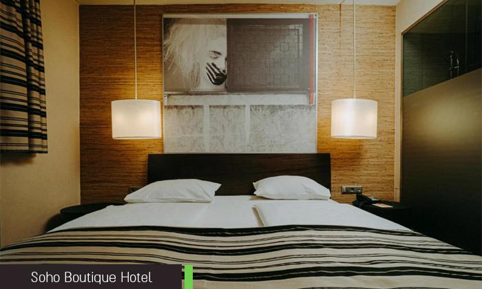"""9 חופשה על נהר הדנובה: טיסות לבודפשט ו- 4 לילות במלון לבחירה ע""""ב לינה וארוחת בוקר"""