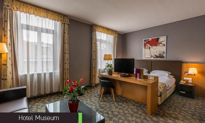 """11 חופשה על נהר הדנובה: טיסות לבודפשט ו- 4 לילות במלון לבחירה ע""""ב לינה וארוחת בוקר"""
