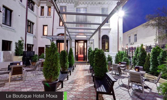 10 ניקוס ורטיס בבוקרשט: טיסות ישירות, 4 לילות במלון לבחירה והופעה