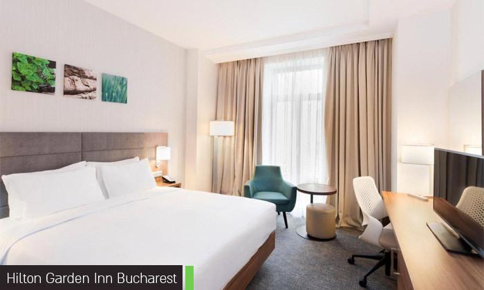 11 ניקוס ורטיס בבוקרשט: טיסות ישירות, 4 לילות במלון לבחירה והופעה