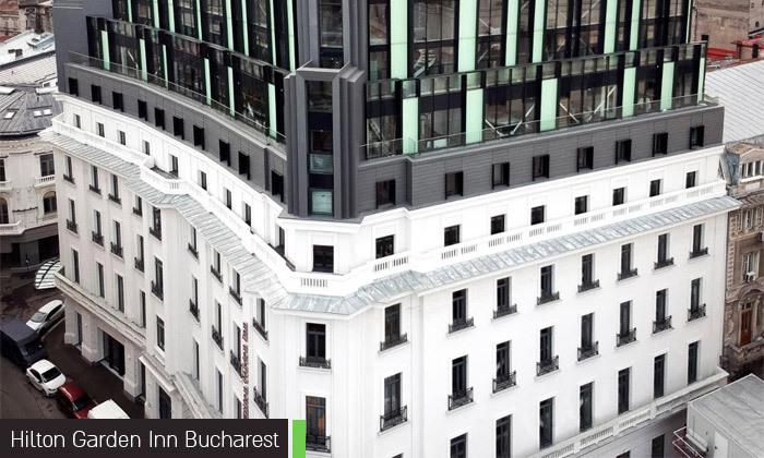 14 ניקוס ורטיס בבוקרשט: טיסות ישירות, 4 לילות במלון לבחירה והופעה