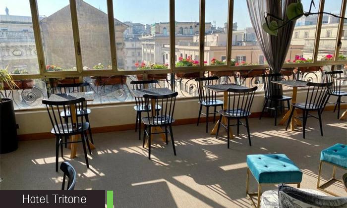 5 חגיגה באיטליה: 4 לילות ברומא במלון לבחירה, כולל חנוכה, כריסמס וסילבסטר