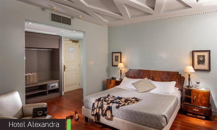 8 חגיגה באיטליה: 4 לילות ברומא במלון לבחירה, כולל חנוכה, כריסמס וסילבסטר