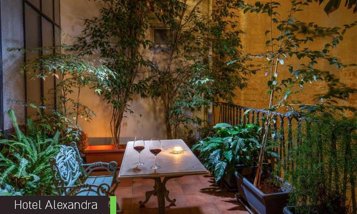 9 חגיגה באיטליה: 4 לילות ברומא במלון לבחירה, כולל חנוכה, כריסמס וסילבסטר