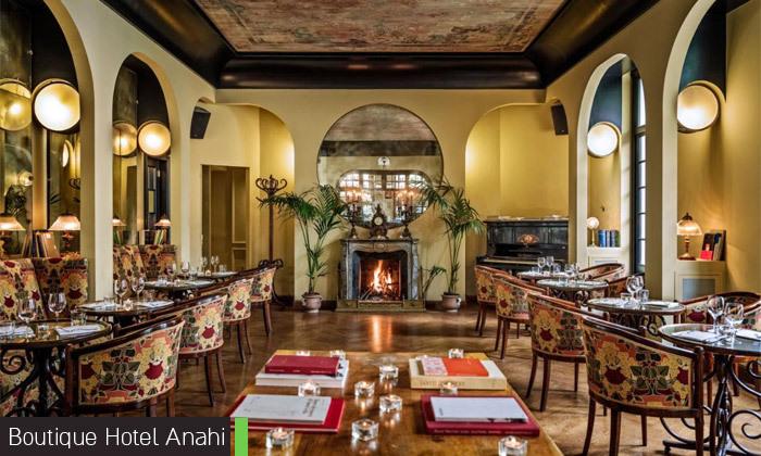 11 חגיגה באיטליה: 4 לילות ברומא במלון לבחירה, כולל חנוכה, כריסמס וסילבסטר