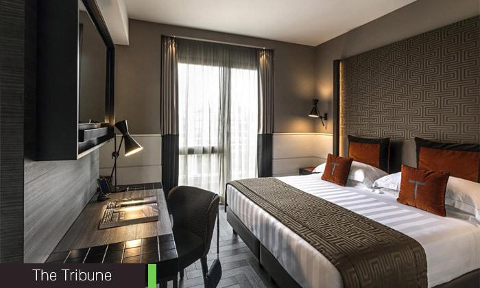 15 חגיגה באיטליה: 4 לילות ברומא במלון לבחירה, כולל חנוכה, כריסמס וסילבסטר
