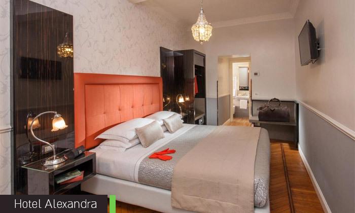 """7 נובמבר-דצמבר באיטליה: סופ""""ש 3 לילות ברומא במלון לבחירה, כולל חנוכה, כריסמס וסילבסטר"""