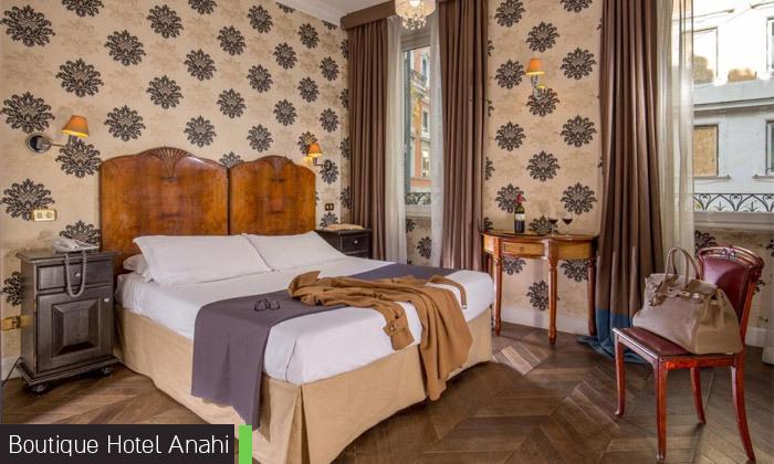"""10 נובמבר-דצמבר באיטליה: סופ""""ש 3 לילות ברומא במלון לבחירה, כולל חנוכה, כריסמס וסילבסטר"""