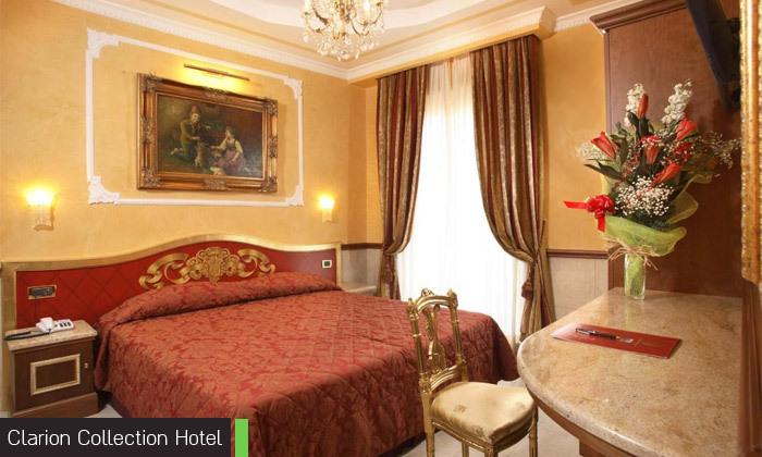 """13 נובמבר-דצמבר באיטליה: סופ""""ש 3 לילות ברומא במלון לבחירה, כולל חנוכה, כריסמס וסילבסטר"""