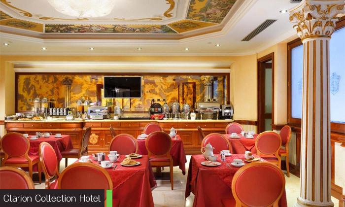 """14 נובמבר-דצמבר באיטליה: סופ""""ש 3 לילות ברומא במלון לבחירה, כולל חנוכה, כריסמס וסילבסטר"""