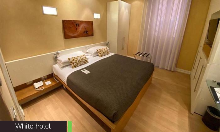 """17 נובמבר-דצמבר באיטליה: סופ""""ש 3 לילות ברומא במלון לבחירה, כולל חנוכה, כריסמס וסילבסטר"""