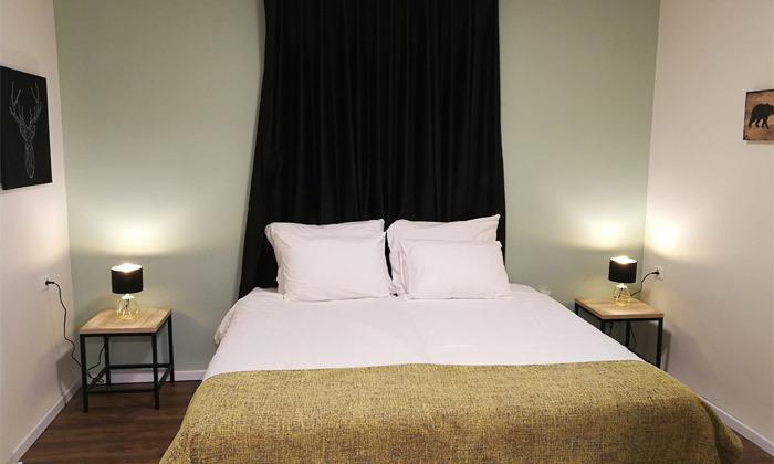 """8 נופש בכנרת: לילה לזוג במלון לאגו מרשת מלונות Smart ע""""ב ארוחת בוקר, אופציה לסופ""""ש"""