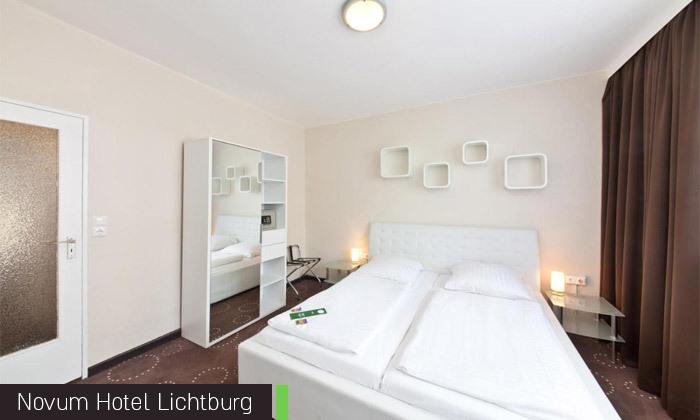 11 נובמבר בברלין: 4 לילות במלון לבחירה עם ארוחות בוקר וטיסות ישירות
