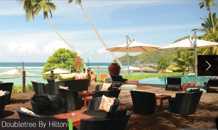 6 חופשה באיי סיישל: טיסות ישירות כולל כבודה, העברות ו-5 לילות במלונות מומלצים, כולל חגים