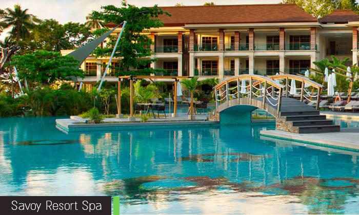 8 חופשה באיי סיישל: טיסות ישירות כולל כבודה, העברות ו-5 לילות במלונות מומלצים, כולל חגים