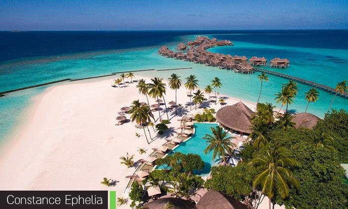 11 חופשה באיי סיישל: טיסות ישירות כולל כבודה, העברות ו-5 לילות במלונות מומלצים, כולל חגים