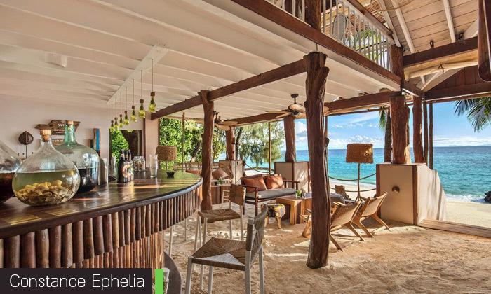 13 חופשה באיי סיישל: טיסות ישירות כולל כבודה, העברות ו-5 לילות במלונות מומלצים, כולל חגים
