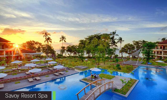 18 חופשה באיי סיישל: טיסות ישירות כולל כבודה, העברות ו-5 לילות במלונות מומלצים, כולל חגים