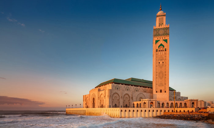 2 נובמבר-דצמבר במרוקו: טיול מאורגן עם 8 ימים מלאים באטרקציות וטיסות ישירות למרקש, כולל חנוכה