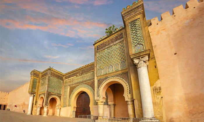 8 נובמבר-דצמבר במרוקו: טיול מאורגן עם 8 ימים מלאים באטרקציות וטיסות ישירות למרקש, כולל חנוכה